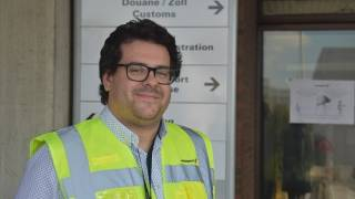 Lucas Deschouwer Swissport Cargo Services Reduced