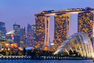 Data sharing specialist Nallian opens office in Singapore to support growth in Asia